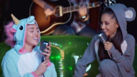 Miley Cyrus lanza la organización The Happy Hippie Foundation