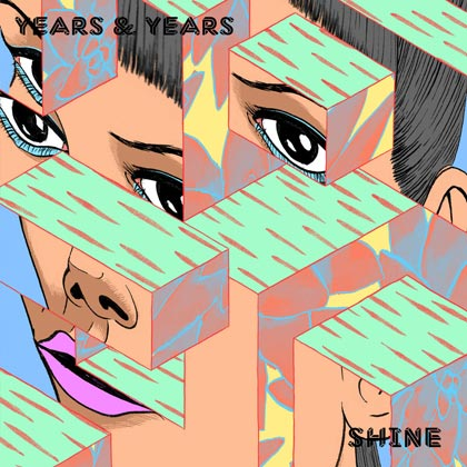 Nuevo single de Years & Years