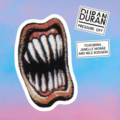 Nuevo single de Duran Duran