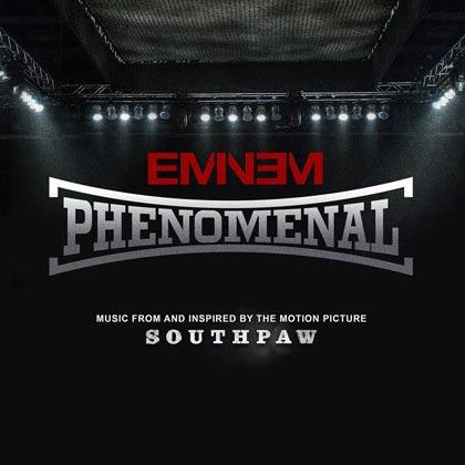 Nuevo single de Eminem
