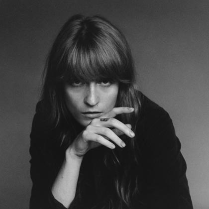 Nuevo disco de Florence + The Machine