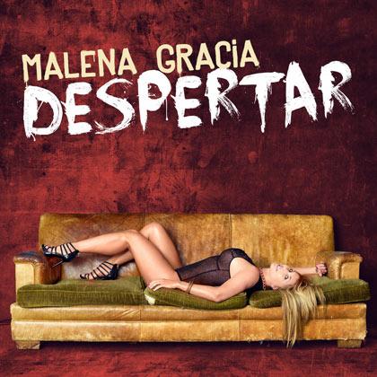 Nuevo single de Malena Gracia