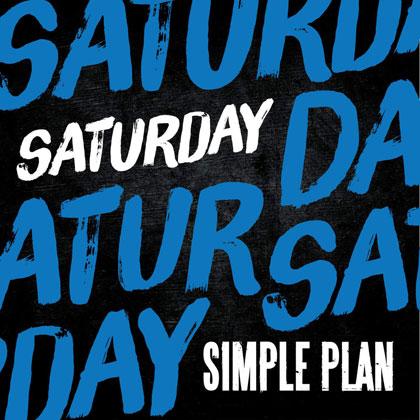 Nuevo single de Simple Plan