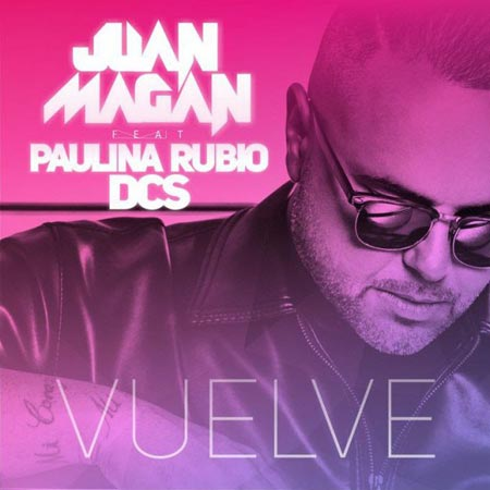 Nuevo single de Juan Magan