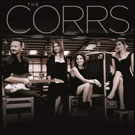 Regreso de The Corrs