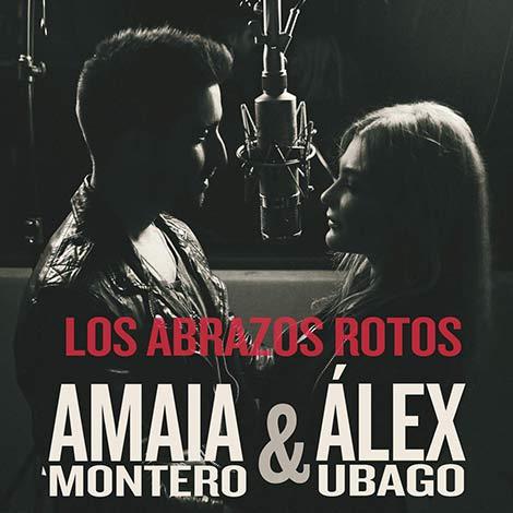 Nuevo single de Amaia Montero y Alex Ubago
