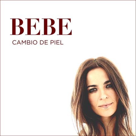 Nuevo disco de Bebe