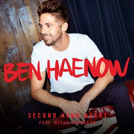 Nuevo video de Ben Haenow y Kelly Clarkson
