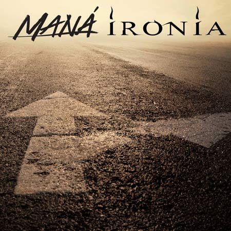 Nuevo single de Maná