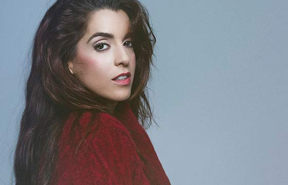 Entrevista a Ruth Lorenzo