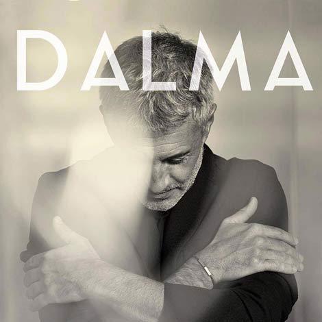 Nuevo disco de Sergio Dalma