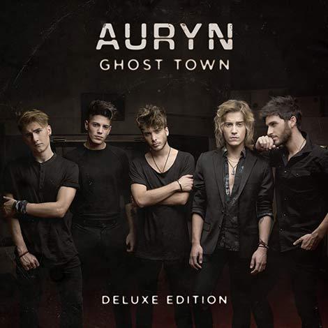 Nuevo disco de Auryn
