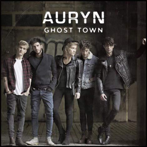 Nuevo single de Auryn