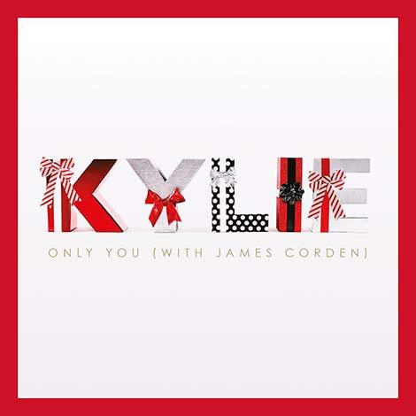 Nuevo single de Kylie Minogue