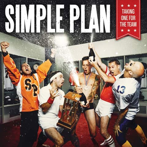 Nueva gira de Simple Plan