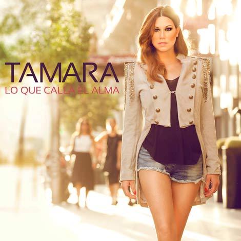 Nuevo disco de Tamara