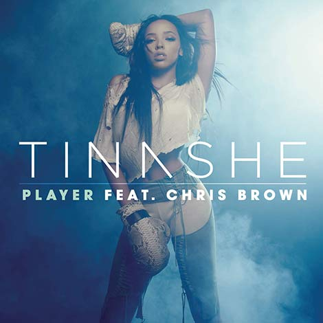 Nuevo videoclip de Tinashe y Chris Brown