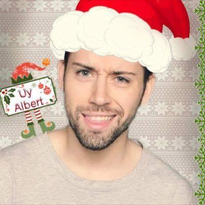 Uy Albert!