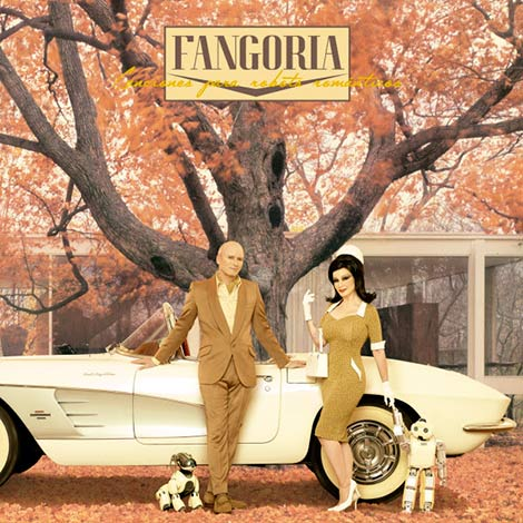 Nuevo single de Fangoria