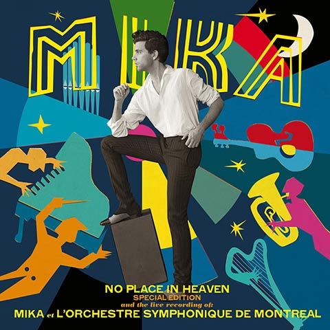 Nuevo single de Mika
