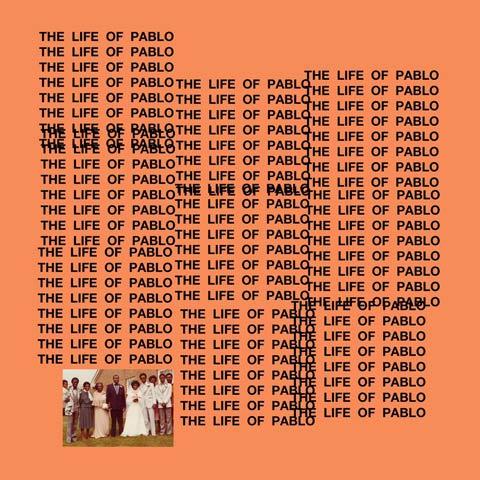 Nuevo disco de Kanye West