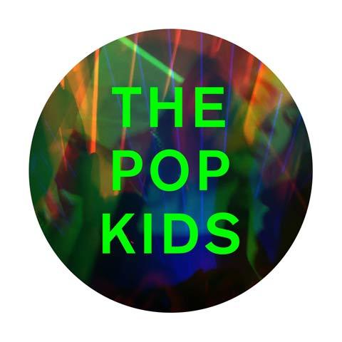 Nuevo disco de Pet Shop Boys