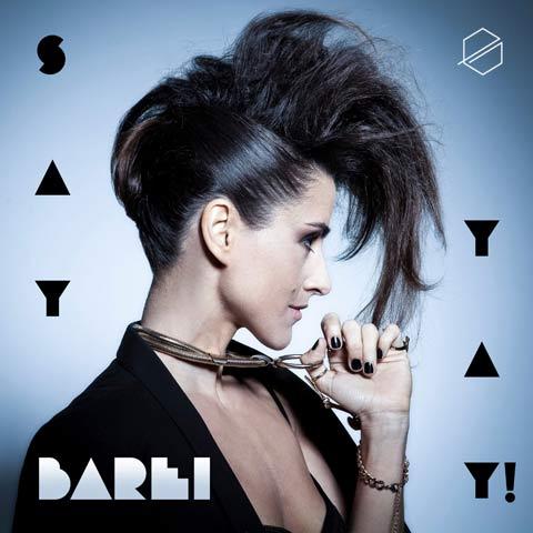 Nuevo videoclip de Barei