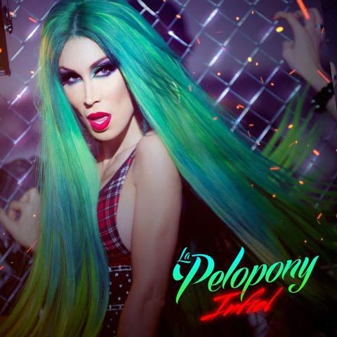 Nuevo single de La Pelopony