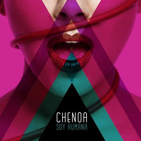 Nuevo disco de Chenoa