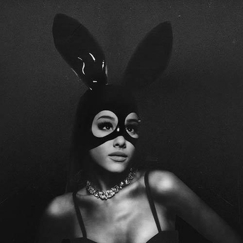 Nuevo single de Ariana Grande