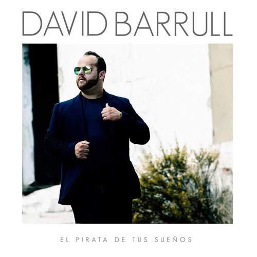 Nuevo single de David Barrull