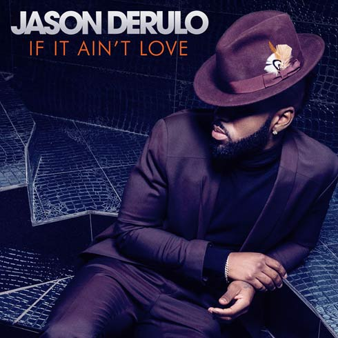 Nuevo single de Jason Derulo