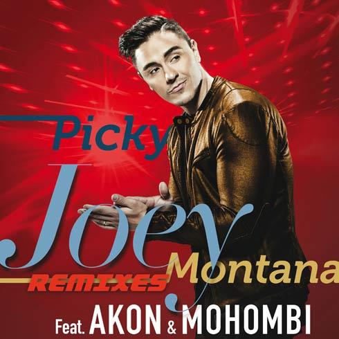 Joey Montana Remix