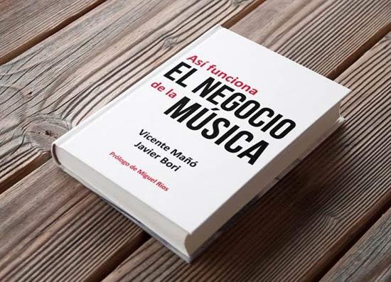 El negocio de la música