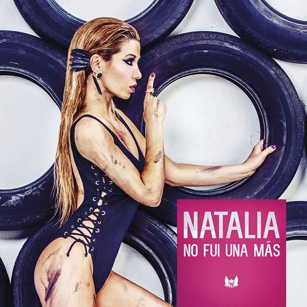 Nuevo single de Natalia