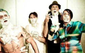 La nueva gira de Red Hot Chili Peppers pasará por…