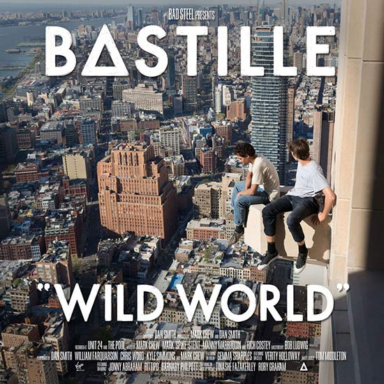 Nuevo disco de Bastille