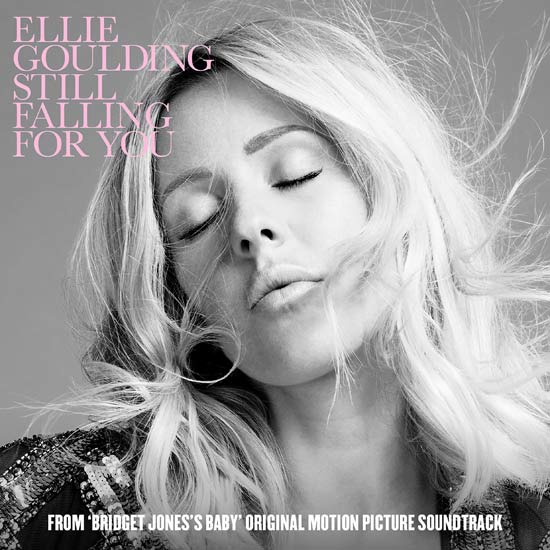 Nuevo single de Ellie Goulding