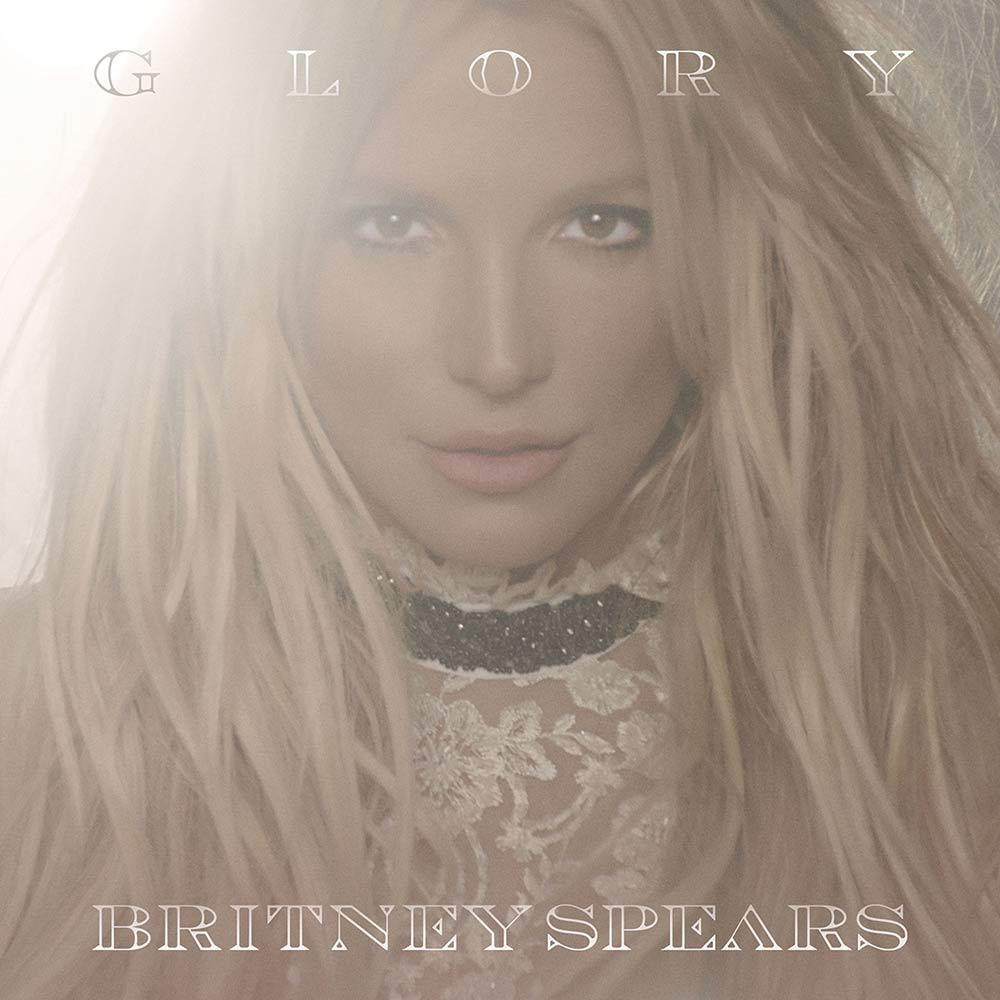 Nuevo disco de Britney Spears