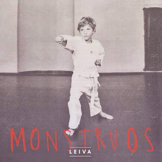 Nuevo disco de Leiva