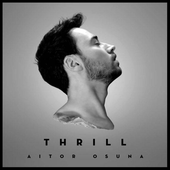 Nuevo disco de Aitor Osuna