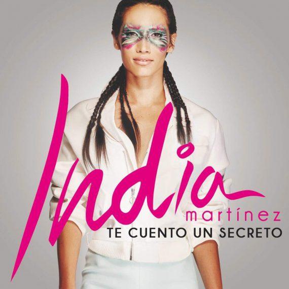 Nuevo disco de India Martínez