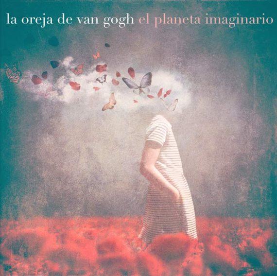 Nuevo disco de La Oreja de Van Gogh