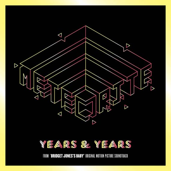 Nuevo single de Years & Years