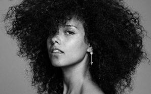 Nuevo disco de Alicia Keys