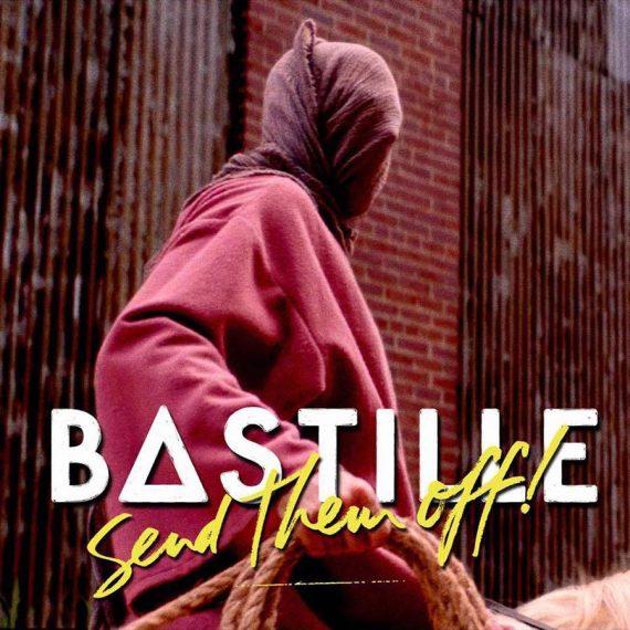 Nuevo single de Bastille