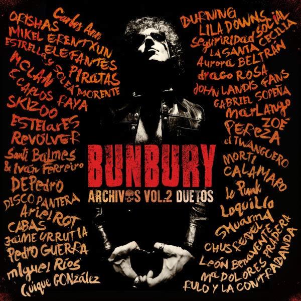 los Archivos de Bunbury