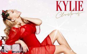 Nuevo disco de Kylie Minogue