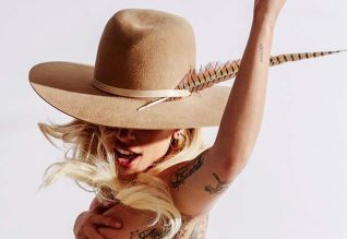A-yo Lady Gaga