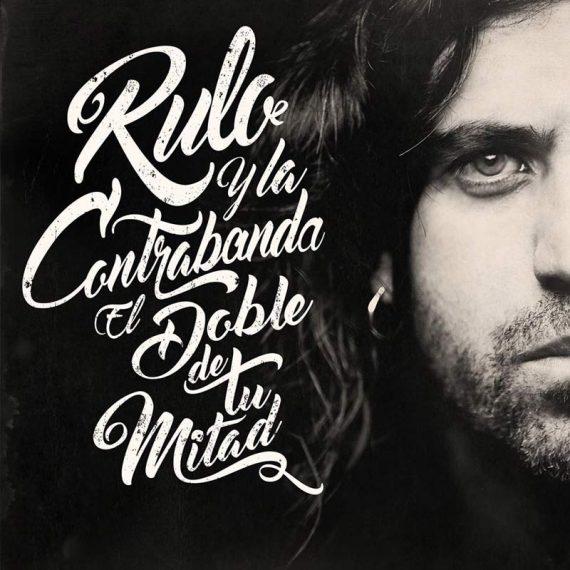 Nuevo disco de Rulo y la Contrabanda